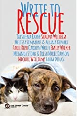 Write To Rescue by Taisheena Rayne (2015-01-06) Paperback