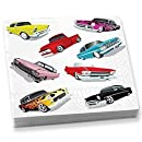 Epic Products Cars Dinner Napkins (20 Pack)