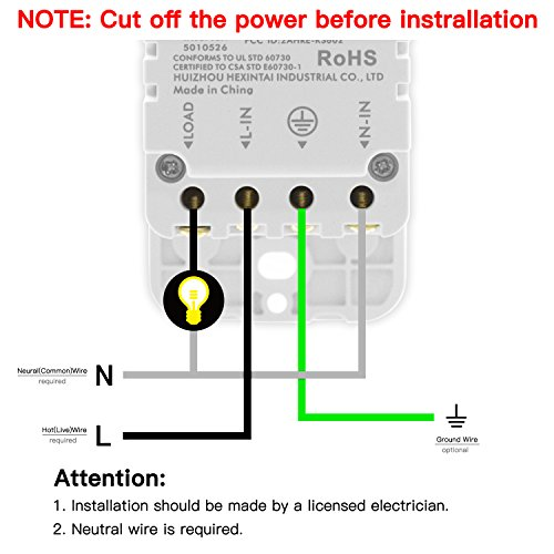 Wall Switches > Switches > Electrical > Tools And Home Improvement on