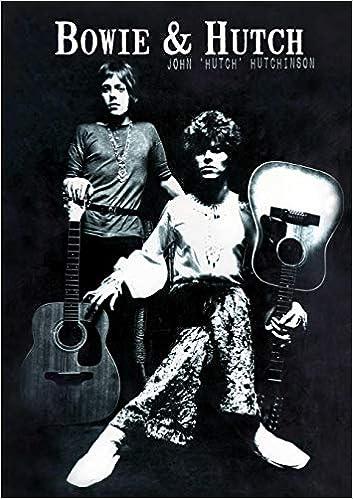 Bowie Hutch John Hutch Hutchinson 9781291904031 Amazon Com Books