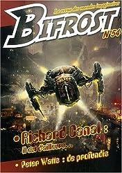 Bifrost, N° 54 : Richard Canal : il est d'ailleurs...