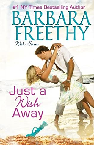 book cover of Just A Wish Away