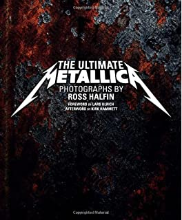 Amazon so what the good the mad and the ugly 9780767918817 the ultimate metallica fandeluxe Images