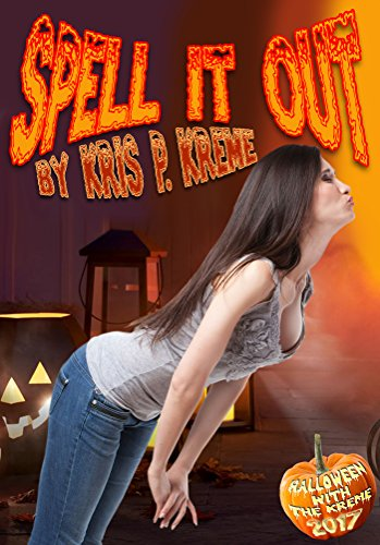Spell it Out (Halloween with the Kreme 2017 Book -