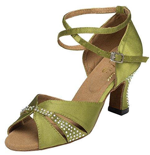 Donna amp; Modern verde Verde Jazz Cfp qE5wnat5