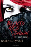 Blood Red Dawn (Vampire Legacy)