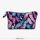 zojirushi baby mug - 1Pcs 3D Printing Makeup Bag and Cosmetic Travelling Organizer-Makeup Bags for Women Organizer-Makeup Bags for Women-Cosmetic Bags for Women Travel-Cosmetic Bag for Teen Girls-Travel Accessories (N10)