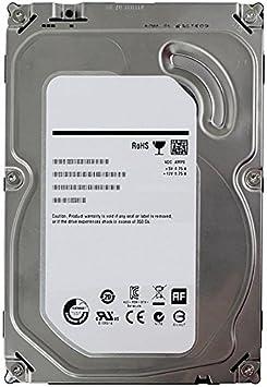 500GB 7200RPM SATA-300 3.5 Hard Drive W// Sled 3 Year Warranty with Databug. Dell Mfr P//N: P7415
