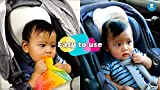 Sweeterbaby Baby Pillow for Flat Head Syndrome