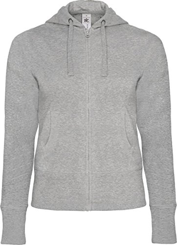 B&C - Sudadera - para mujer gris