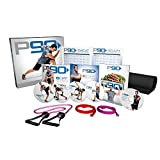 Tony Horton's P90 Deluxe Kit DVD Workout