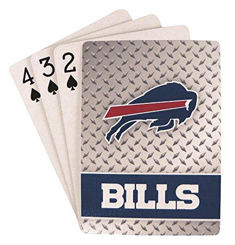 NFL Buffalo Bills Playing Cards