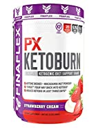 PX Ketoburn, Get in Ketosis in 3 Days, Burn Fat, Ketone Bodies, Macadamia as Fat, Cheat into Keto, Keto Snack, No MCT, No Stomach Discomfort, Ketogenic Diet Friendly