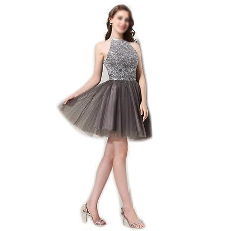 ZSRHH-Falda Vestido de Mujer Vestido de Fiesta Atractivo sin ...