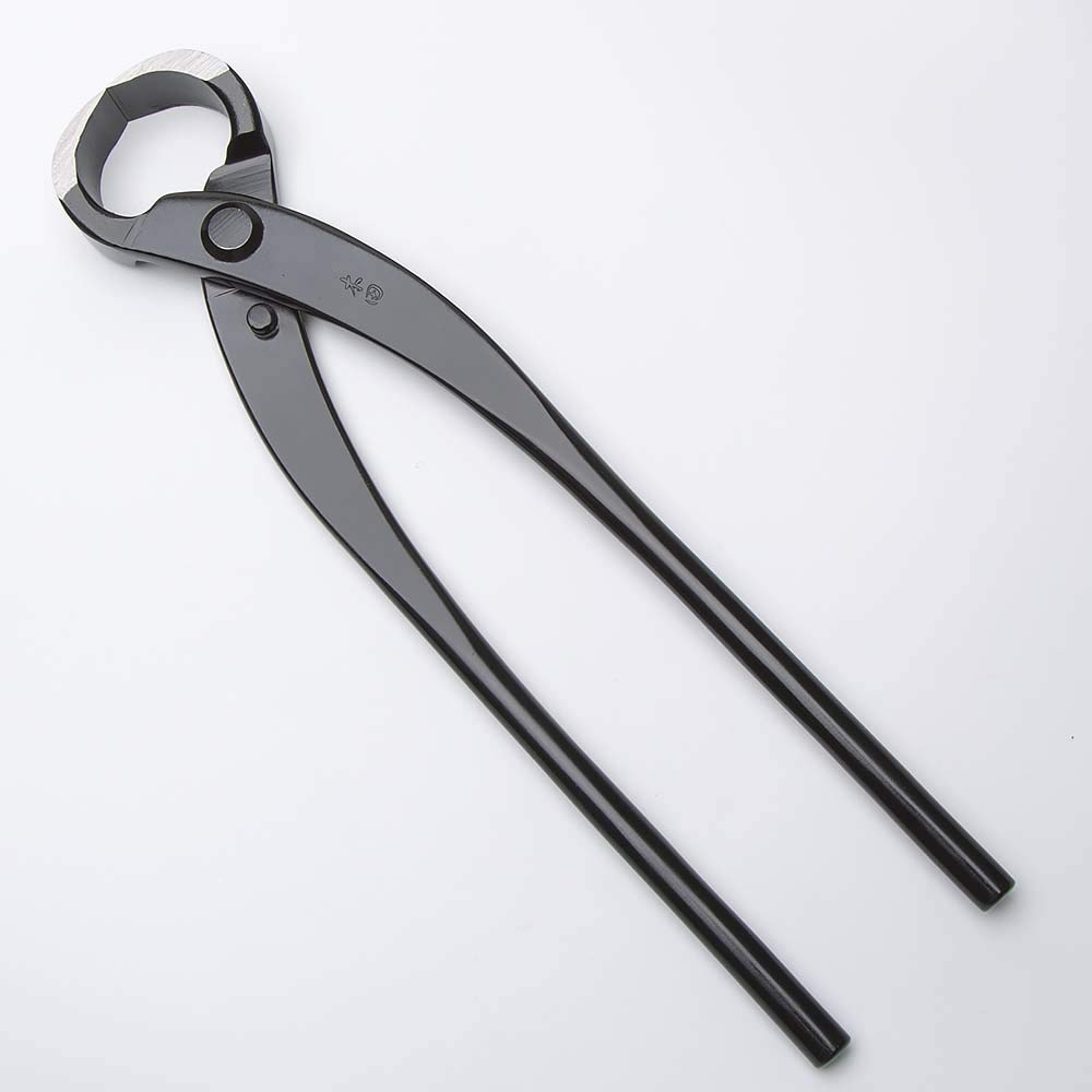 Professional Grade Bonsai Tools high-Carbon Alloy Steel Root Cutter 265 Mm (10.5'') from TianBonsai