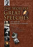 img - for The World's Great Speeches: 292 Speeches from Pericles to Mandela (Fourth Enlarged Edition) (Dover) book / textbook / text book