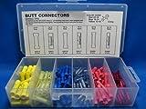 Butt Connector Kit 170 Piece