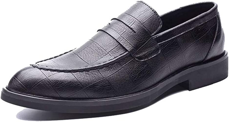 Men Oxford Casual Formal Shoes