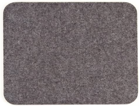 Hey-Sign Mousepad, anthrazit 26.5 x 21.5 cm