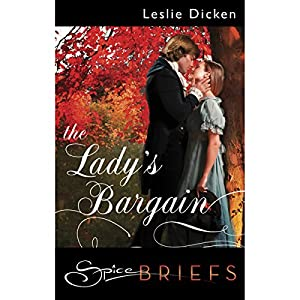 The Lady's Bargain Audiobook