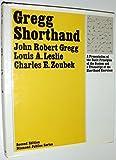 img - for Gregg Shorthand (Diamond Jubilee Series) by John Robert Gregg (1971-12-12) book / textbook / text book