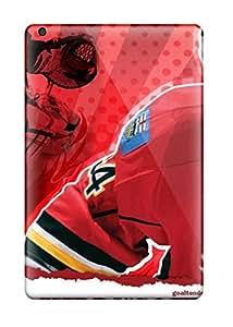 2015 2176817J477295524 hockey nhl calgary flames miikka kiprusoff d NHL Sports & Colleges fashionable iPad Mini 2 cases