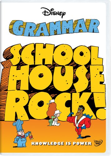 Amazon.com: Schoolhouse Rock: Grammar Classroom Edition ...