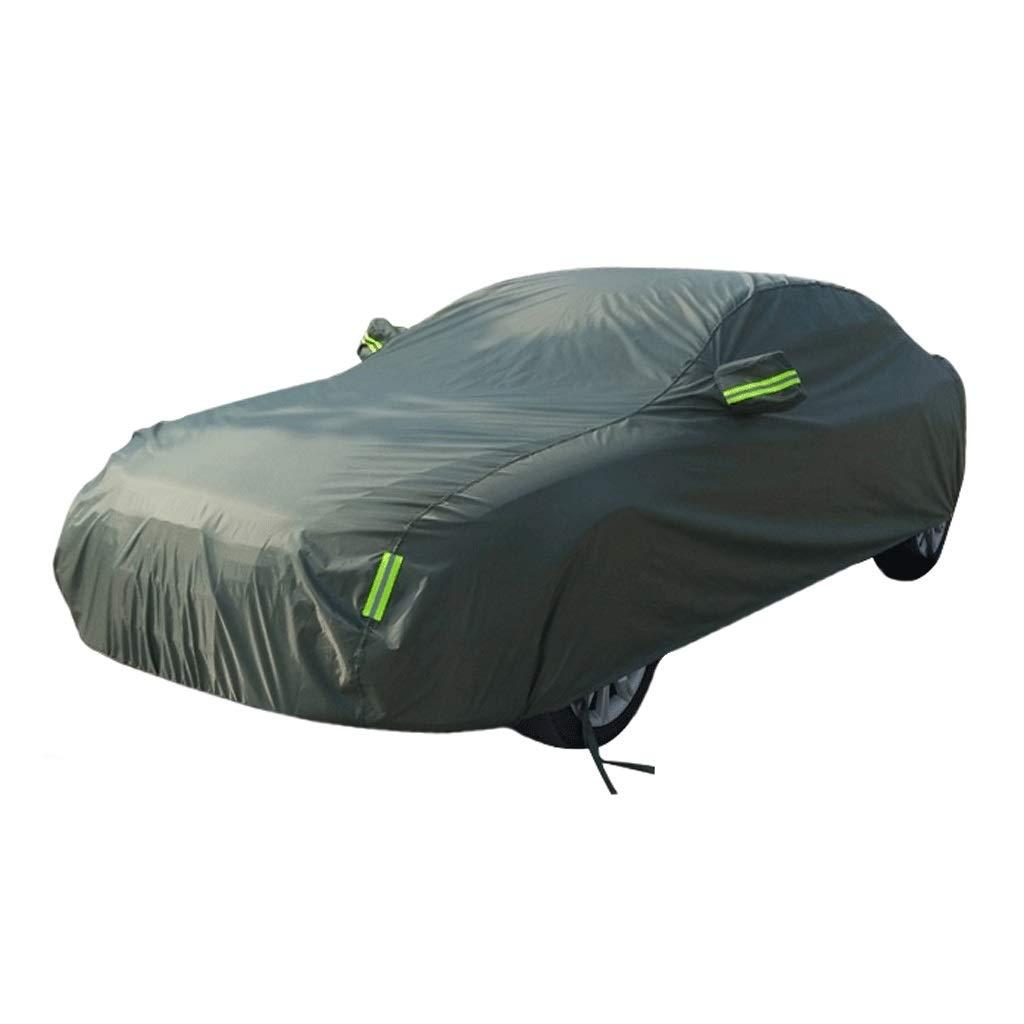 Couverture de voiture Compatible avec Renault Alpine A110 Car Cover anti-pluie imperm/éable coupe-vent Protection UV antipoussi/ère Car Cover Tissu Oxford Tear Tout r/ésistant /épais Weather Cover voiture