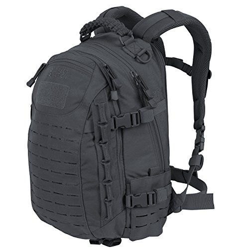 (Direct Action Dragon Egg Mk II Tactical Backpack Shadow Grey)