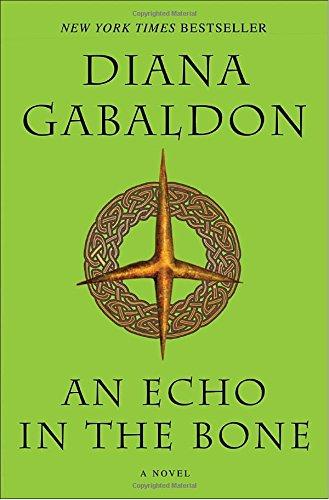 An Echo in the Bone: A Novel (Outlander)