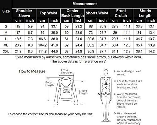 Ekouaer Women Pjs Sets Short Sleeve T Shirt and Shorts Pajamas Sleepwear Set Loungewear S-XXL