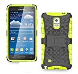 Best Case Galaxy Note 4s - Galaxy Note 4 Case, [ Shockproof ] Samsung Review