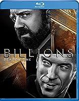 Billions: Season One [Blu-ray] by Showtime