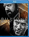 Cover Image for 'Billions: Season One'