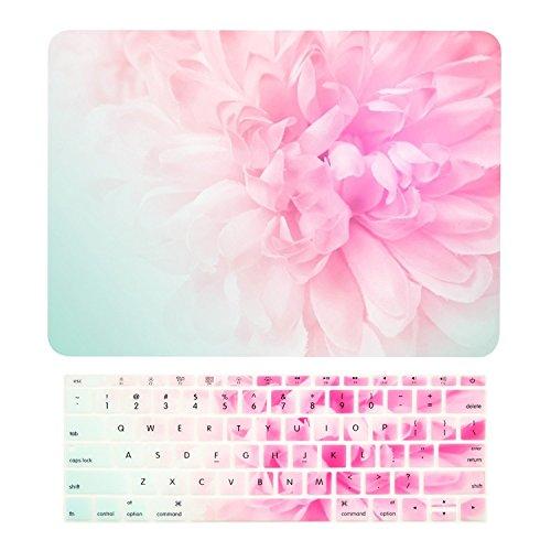 TOP CASE Keyboard Diagonally Turquoise