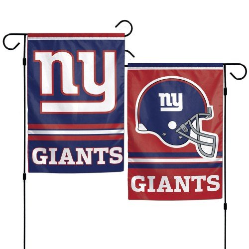 New York Giants Polyester 12