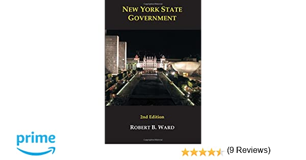 New york state government second edition rockefeller institute new york state government second edition rockefeller institute press robert b ward 9781930912168 amazon books fandeluxe Gallery