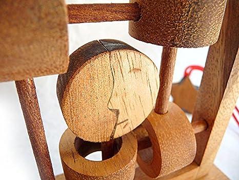 Logica Puzzles art. Fonzo 3D Brain