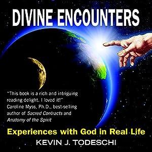 Divine Encounters Audiobook