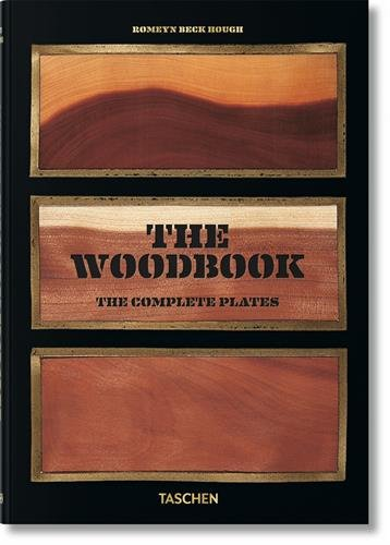 The woodbook: the complete plates, the American woods, Romeyn Beck Hough