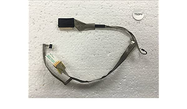 For HP G60 G60-100 G60-200 CQ60 LCD Cable Compatible 50.4AH15.001 50.4AH16.001