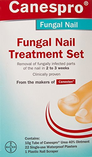 Canespro Fungal Nail Treatment Set by Canespro