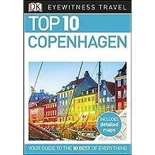 Top 10 Copenhagen (DK Eyewitness Travel Guide) (English Edition)
