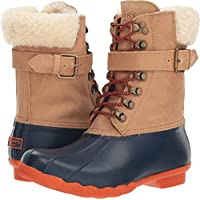 Sperry Womens Shearwater Duck Boot