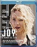 Joy: el Nombre del Éxito (BD) [Blu-ray]