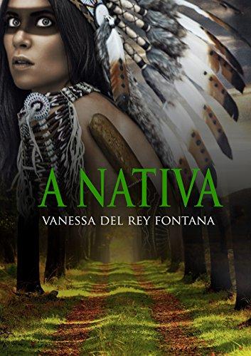A nativa: Contos fantásticos, quando a realidade transpõe a imaginação.