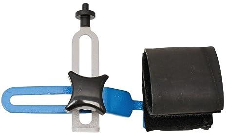 Unior - Código 1753/6 - Centrador para ruedas de bicicleta