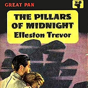 The Pillars of Midnight Audiobook
