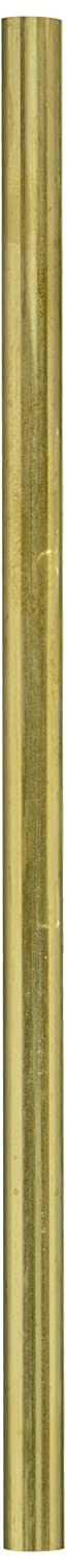 K & S Precision Metals 8139 Round Tube, Pack of 1