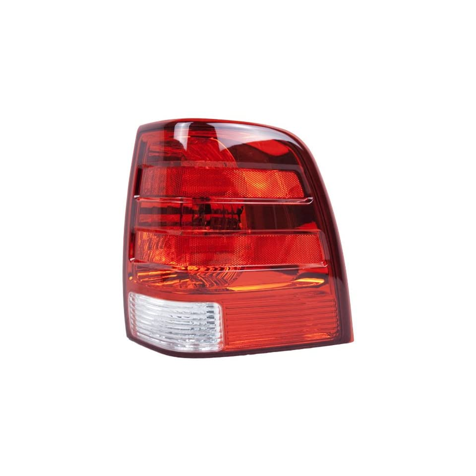 OE Replacement Ford Expedition Passenger Side Taillight Assembly (Partslink Number FO2801166) Automotive
